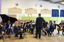 Wymondham High Orchestra